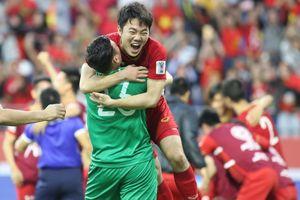 Đội tuyển Việt Nam trước trận gặp Nhật Bản tại tứ kết Asian Cup: Cứ tự tin mà đá!