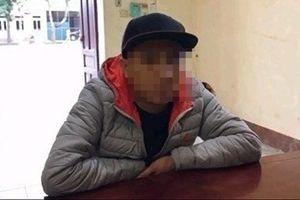 Một tài xế taxi từ Hà Nội vào Nghệ An dương tính với ma túy