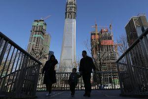 Trung Quốc đang trong khủng hoảng tài chính?