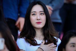 Hàng nghìn người hâm mộ tuyển Hàn Quốc cổ vũ Son Heung-min
