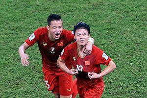 Báo Thái Lan: 'Thắng Nhật Bản, Quang Hải sẽ là Messi của Việt Nam'