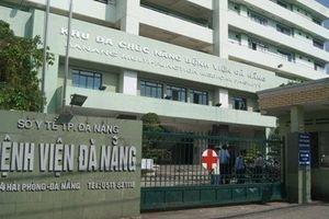 Xử phạt hành chính đối tượng hành hung điều dưỡng Bệnh viện Đà Nẵng