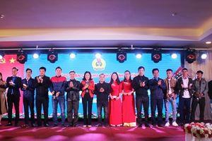 Thành lập CĐCS Công ty CP Thương mại và Dịch vụ Đông Sơn Việt Nam