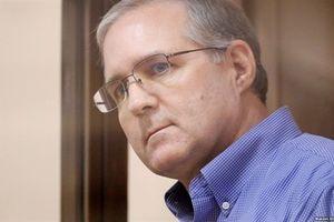 Thừa nhận Paul Whelan đang trao đổi tài liệu mật ở Nga