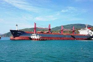 Cảng Quy Nhơn ăn chênh 424 triệu: Đang hoàn trả khách hàng
