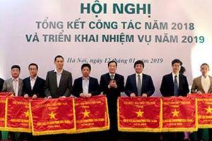 Đạt doanh thu cao, Supe Lâm Thao được vinh danh