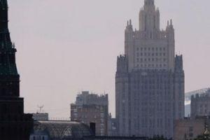 Nga đáp trả rắn về yêu cầu không thể chấp nhận của Mỹ