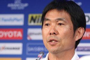 HLV Nhật Bản lớn tiếng trước trận đấu với ĐT Việt Nam