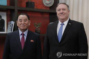 Ngoại trưởng Mỹ: Cuộc gặp thượng đỉnh Mỹ -Triều Tiên sẽ là dấu mốc tốt đẹp