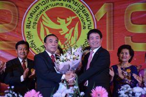 Người Việt tại Thái-lan mừng Tết cổ truyền dân tộc