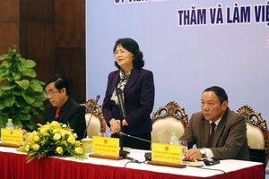 Quảng Trị tập trung đẩy mạnh 3 phong trào thi đua