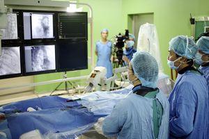 Đà Nẵng nỗ lực trở thành trung tâm y tế hàng đầu khu vực
