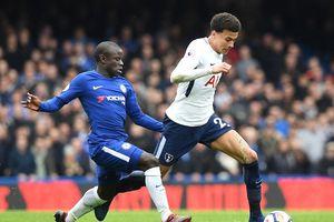 Chelsea - Tottenham: Hazard quyết chí phục hận