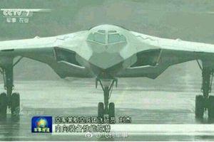 Tình báo Mỹ tiết lộ sốc về máy bay ném bom tàng hình Trung Quốc