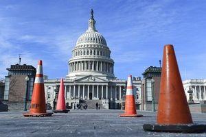 Chính phủ Mỹ đóng cửa, Nga giành được nhiều lợi thế chiến lược?