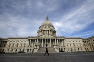 Thượng viện Mỹ bỏ phiếu đề xuất mở cửa lại chính phủ