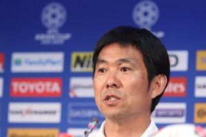 Asian Cup 2019: HLV Nhật Bản đánh giá Việt Nam chơi giống 'bại tướng' Ả rập Saudi