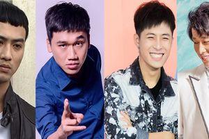Những gương mặt sáng giá của truyền hình Việt