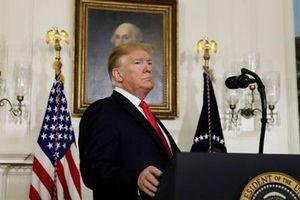 Hạ viện thông qua luật ngăn Mỹ rời khỏi NATO