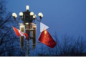 Cựu ngoại giao, học giả nước ngoài yêu cầu Trung Quốc thả công dân Canada
