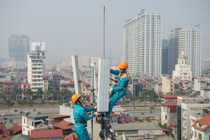 Viettel được thử nghiệm 5G tại Hà Nội và TPHCM