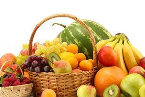 Ăn trái cây vào thời điểm nào để tốt cho sức khỏe?