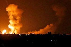 Syria đe dọa sẽ tấn công Israel