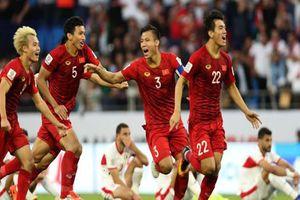 Điều gì làm nên sức mạnh của đội tuyển Việt Nam?