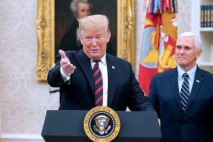 Thượng viện Mỹ đạt thỏa thuận tái mở cửa chính phủ