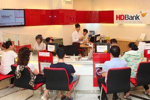 HDBank thông báo kết luận của Thanh tra Sở Tài chính TP.HCM