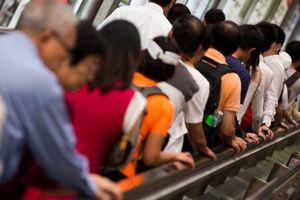 Công ty Hồng Kông mất 89% giá trị vốn hóa trong một phiên