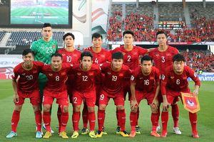 Đội tuyển Việt Nam: Những chú 'rồng' đang vươn mình ra biển lớn!