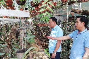 Diễn Châu tọa đàm gặp mặt đảng viên vùng giáo
