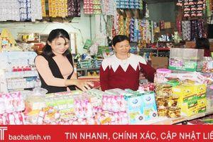 TP Hà Tĩnh hoàn thành 95% phí môn bài 2019 chỉ trong 15 ngày