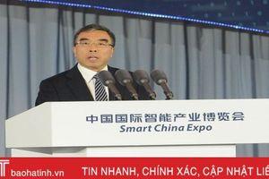 Chủ tịch Huawei cảnh báo rút hoạt động khỏi các nước phương Tây