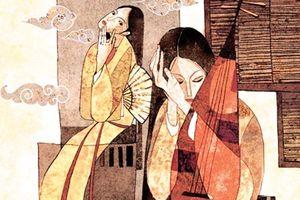 Tết, dâng nén nhang thơm vì tiếng Việt