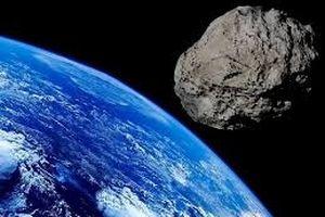 Gần 300 triệu năm qua, các tiểu hành tinh va chạm với Trái đất và Mặt trăng tăng gấp 3 lần