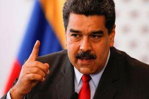 Tổng thống Venezuela tuyên bố thay đổi chính sách ngoại giao với Mỹ