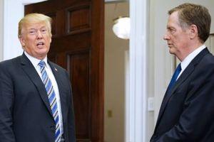 Mỹ từ chối đề xuất đàm phán thương mại của Trung Quốc
