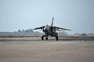 Syria dọa không kích sân bay Tel Aviv trả đũa Israel