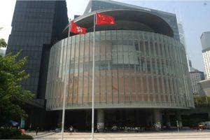 Hồng Kông tính phạt tù với bất kỳ ai 'không tôn trọng' quốc ca Trung Quốc