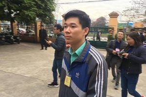 Luật sư của bị cáo Bùi Mạnh Quốc đổ lỗi cho đội ngũ y bác sĩ