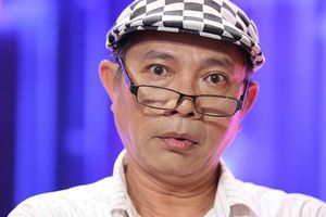 Sao Việt tranh cãi xôn xao về phát ngôn 'Showbiz quá nhiều điếm' của nghệ sĩ Trung Dân