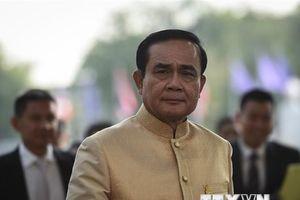 Thủ tướng Thái Lan sẽ lựa chọn các đảng ủng hộ chính phủ