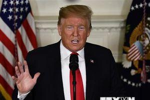 Chuyên gia: Tổng thống Donald Trump sẽ không mềm mỏng với Trung Quốc
