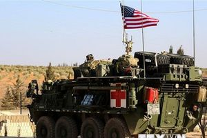 Nga: Mỹ vẫn chưa có biện pháp cụ thể để rút quân khỏi Syria