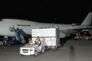LHQ miễn trừng phạt các tổ chức cứu trợ Triều Tiên