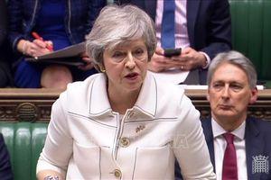 Thủ tướng Anh khẳng định trì hoãn Brexit không giải quyết được 'gốc rễ' vấn đề