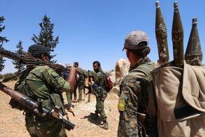 Mỹ bị tố giao tên lửa chống tăng tối tân cho người Kurd ở Syria