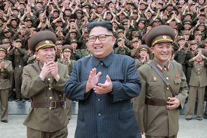 Ông Kim Jong-un tặng quà hiếm cho quan chức Triều Tiên dịp năm mới